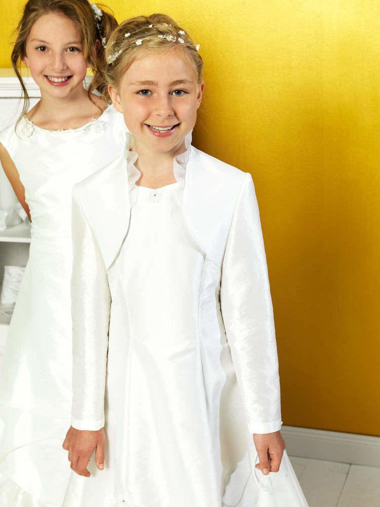 Erstkommunion Kommunion Kleider Edegger Brautmode Deutschlandsberg