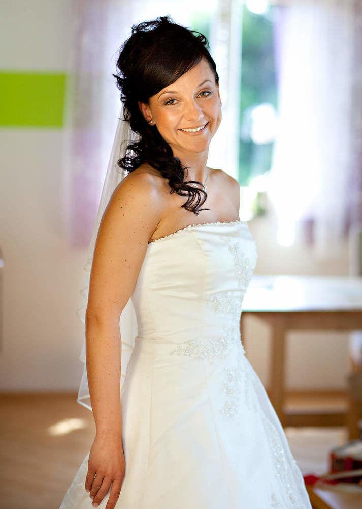 Hochzeitskleid schneidern lassen graz